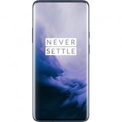 OnePlus 7 Pro Dual Sim 8GB RAM 256GB - Nebula Blue EU (Global Version-Ελληνικό μενού)