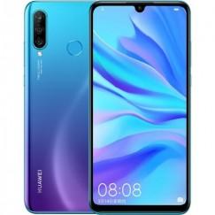 Huawei P30 Lite Dual Sim 4GB RAM 128GB Blue