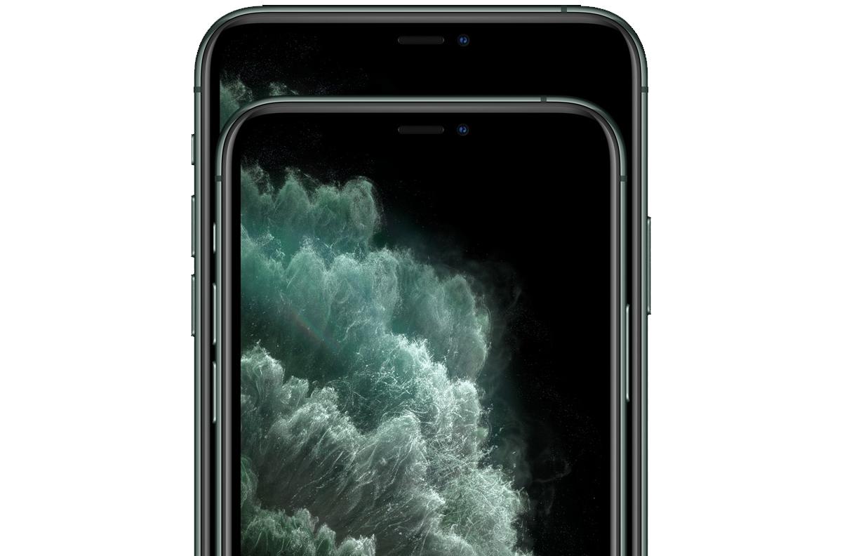 APPLE-IPHONE-11-PRO-64GB-green